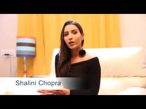 Glimpse Of The Upcoming Audi RITZ Icon Awards 2015 - Shalini Chopra