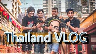 Jigli and Khajur Thailand VLOG | Khajur Bhai | Khajur Bhai Ni Moj | New VLOG