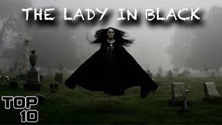 Top 10 Scary Cemetery Urban Legends