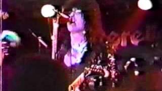 Cinderella - Once Around The Ride - Live in Philadelphia 1985