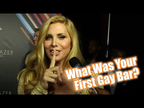 What Was Your First Gay Bar? | Feat. Candis Cayne, Harvey Fierstein & More