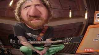 Brent Hinds (Mastodon): The Sound and The Story (Official Trailer)