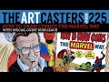 Artcasters 225-How To Draw Comics The Marvel Way! Russ Leach