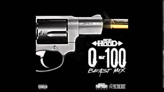Ace Hood - 0 TO 100 (ASAP ROCKY DISS)