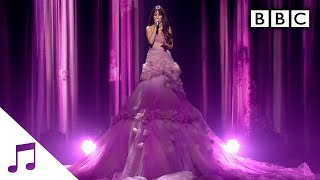 @Camila Cabello Performs Easy   Michael McIntyre's Big Show | BBC