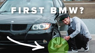 5 Things Every First Time BMW Owner MUST Know!