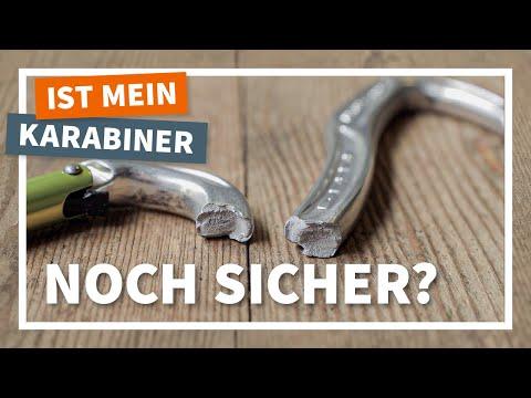 Karabiner Talk mit DMM Athlet Peter Würth | Einfach Klettern