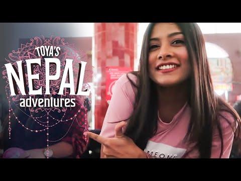 Toya's Nepal Adventures!