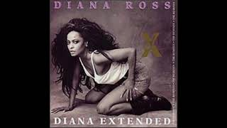 DIANA ROSS  01 1994  EXTENDED THE REMIXES THE BOSS DAVID MORALES CLUB MIX 6.31