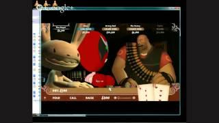Tournoi de poker casino le pharaon lyon