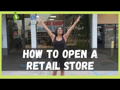 , title : '💥 HOW TO OPEN A RETAIL STORE 💥 | How to Open a Store | Starting a Retail Business – PART 1