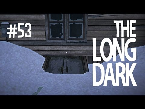 The Long Dark Walkthrough  BRAND NEW MAP  EP50 by stacyplays