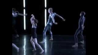 RNZB dancers in Allegro Brillante credit Evan Li