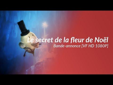 Le secret de la fleur de Noël - Bande-annonce [VF HD 1080P]