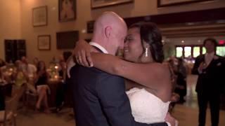 Wedding Video: Shoshanna + Jonathan - 8.25.18