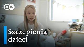 Testy szczepionki BioNTech na dzieciach poniżej 12 lat-Szczepienia przeciwko COVID-19. Większość naukowców uważa, że uodpornienie dzieci jest kluczowe dla osiągnięcia odporności stadnej. Finlandia jest jednym z niewielu krajów, w których testuje się szczepienia na dzieciach i to nawet już tych 6- miesięcznych…….