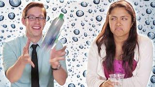 The Bottled Water Taste Test thumbnail