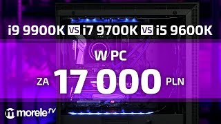 i7 9700k vs i5 9600k - Free video search site - Findclip Net