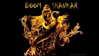 Boom Shankar Tree of Life Promo BMSS Records Yggdrasil