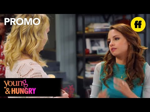 Young & Hungry Christmas Special (Preview)
