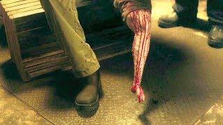 男子发现神秘陨石,不仅能让断腿重新生长,还可以让死人复活!