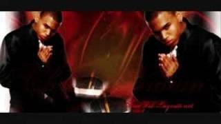 Lottery-Chris Brown (lyrics)