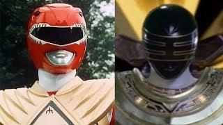 Austin St. John | Red Ranger | Gold Ranger | Beast Morphers | Power Rangers Official