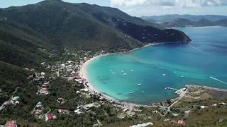 Tortola In British Virgin Islands
