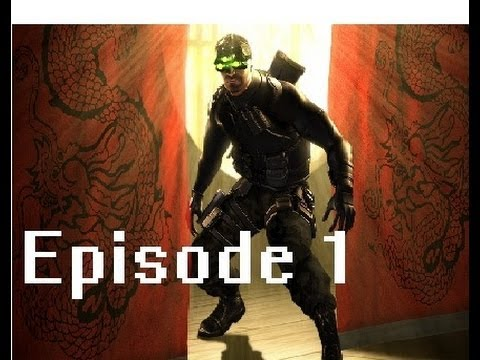 Splinter Cell Chaos Theory GBA