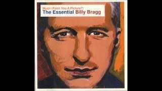 Billy Bragg - Tank Park Salute