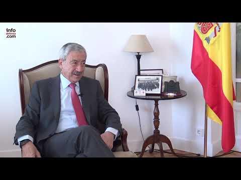 Entrevista a Gerardo Sánchez Revenga, presidente de AESMIDE
