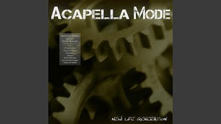 Fly on the Windscreen (Acapella Vocals Mix)