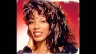Donna Summer & Bruce Sudano-Starting Over Again