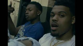 NBA OG 3Three - Im Hungry (Official Music Video)