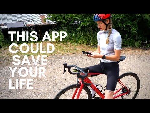 This app could save your life - Introducing Busby, the life saving app.