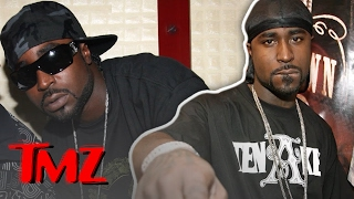 Rapper Young Buck Could Go Back To Jail For Faking A Drug Test! | TMZ