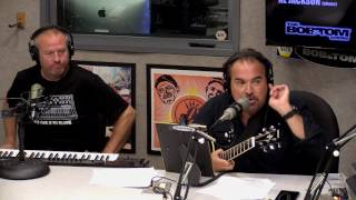 Pat Godwin Does Randy Newman Doing The Beatles