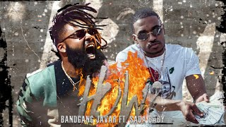 Bandgang Javar Ft. Sada Baby - How ( Official Audio )