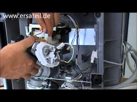 Geschirrspüler Heizstab wechseln | Videoanleitung