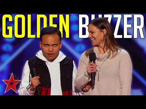 Autistic Singer KODI LEE Wins GOLDEN BUZZER On America's Got Talent 2019! | Got Talent Global