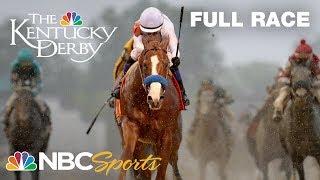 Kentucky Derby 2018 I FULL RACE | NBC Sports