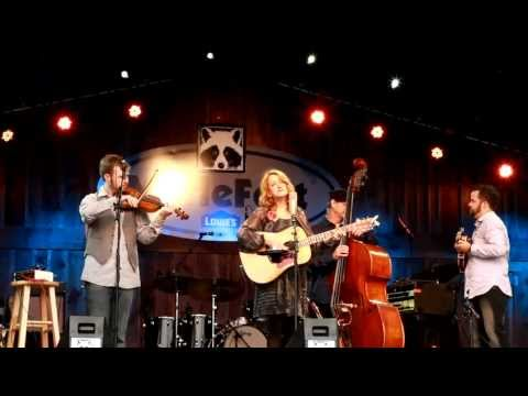 """DEAR SISTER - IBMA's 2014 """"Song of the Year"""" from Claire Lynch Band"""