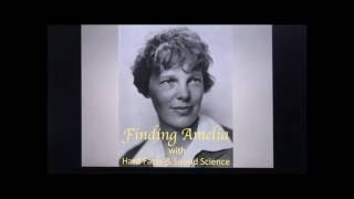 Finding Amelia with Hard Facts and Sound Science
