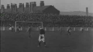 preview picture of video 'Bradford City v Gainsborough Trinity (1903)'