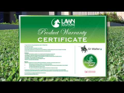 LSA 10 Year Product Warranty