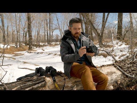 External Review Video 2jTYl0IvzYE for Panasonic Lumix DC-S1R Full-Frame Camera