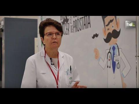 Requena, la pionera que abrió las puertas de la Urología a las mujeres