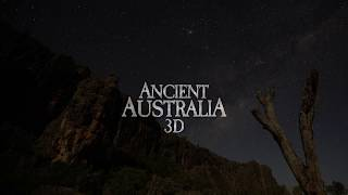 Ancient Australia 3D | Behind The Scenes