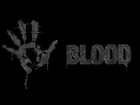 BLOOD - ч.1: Кладбище «Morningside»