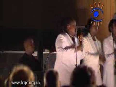 Concert London Community Gospel Choir in Kyiv - 3